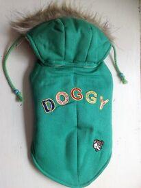 Doggy Things XXS Dog Coat BNIB