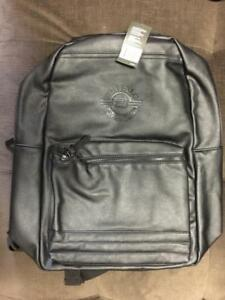 Buffalo BUF121802CA 18inch Laptop Backpack - Black (New Other)