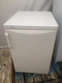 White Miele undercounter refrigerators good condition with guarantee bargain