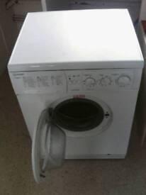 Fully working washing machine