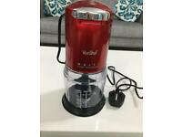 Von Shef multi food processor blender
