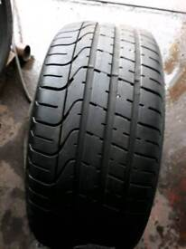 235/50/18 used tires part worn tyrrs