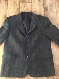 Harris Tweed 44