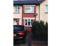 3 bed house with driveway ely