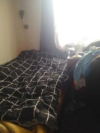 Comfortable Single Room with En Suite next Hounslow BR Station