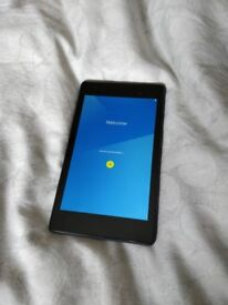 Google HTC Nexus 9 Android Tablet in Great Condition!