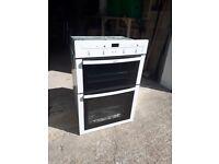 Neff in-built oven