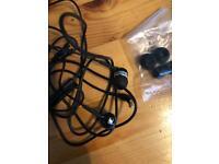Sennhesier earphones