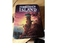 FORBIDDEN ISLAND GAMEWRIGHT ADVENTURE IF YOU DARE GAME