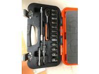 Bacho socket set