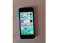 "Apple iPhone 5c 16GB 4"" Unlocked 4G LTE Smartphone"