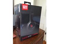 Beats Solo2 Wireless On-Ear Headphones - Black