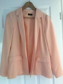 Miss Selfridge Blazer Size 10