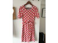 Size 8 ASOS maternity dress