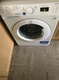 Indesit Washing machine spares/repairs