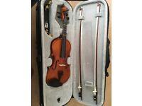 Hidersine Vivente 4/4 violin