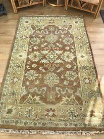 Taj Indian Agra rug