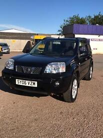 Nissan xtrail Columbia automatic 49000 miles
