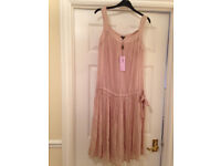 M&S Limited Edition Vintage Style Dress