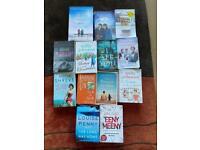Bundle of 14 books