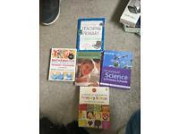 Primary Eduction Books