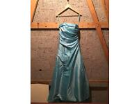 Bridesmaid dress size 10-12