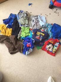 Baby Boys clothes 18-24