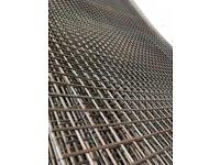 Weld mesh wire panels for sale