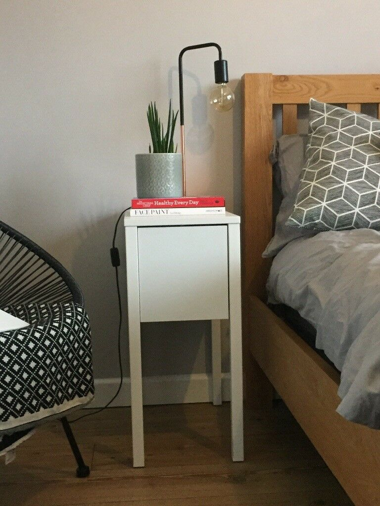 Nordli Bedside Table By Ikea For Sale In Four Winds