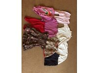4-5 years girls clothing bundle