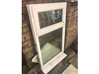 UPVC bathroom window 1040 x 610 stippolyte