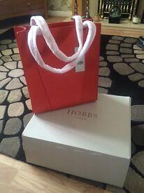 Hobbs tote bag