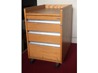 SHELVES DRAWERS & FILING CABINETS - £20 each - CASH ON COLLECTION ONLY