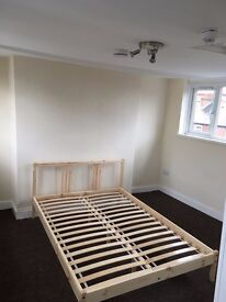 1 Bed Apartment Brand New Refurbished ALL BILLS INCLUDED!!