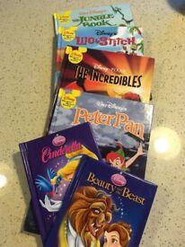 Children's Book Bundles - from £5.00