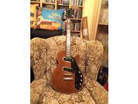 Ibanez Les Paul Recording Guitar.