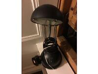 Elegant Adjustable Desk Lamp