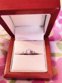 9carat gold ring size
