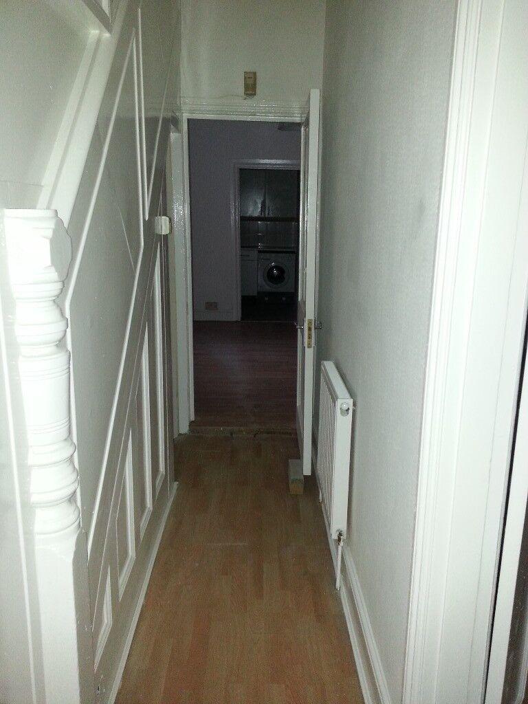 1 Bed Ground Floor Flat East Ham