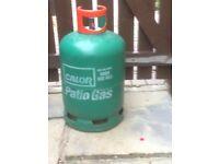Calor Patio Gas Bottle - EMPTY BOTTLE- FIFE - PICK-UP ONLY