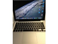 MacBook Pro 13 inch early 2011