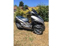 Piaggio MP3 YoUrban 300cc *Trike*