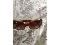 Miu Miu women's designer sunglasses - excellent condition
