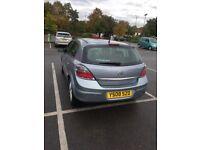 Vauxhall Astra cdti v8 design