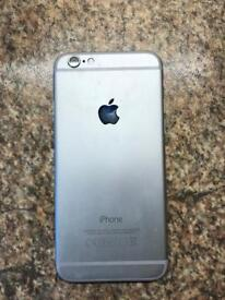 iPhone 6 16gb -immaculate condition