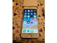 Mint condition Apple iPhone 6