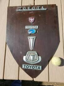 Car badges 5