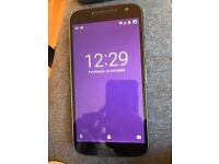 £120 IF GONE BY THURSDAY Motorola g4 unlocked with receipt