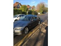 1 DRIVER BMW 325 SE 3.0 DIESEL 6 SPEED MANUAL 2009 1 DRIVER FROM NEW SWAPS OR PART X OR SELL