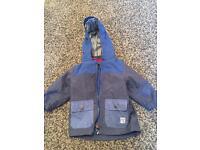 Children's spring jackets